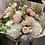 Thumbnail: White & pink bouquet #3