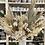 Thumbnail: Dried flower arrangement -Large