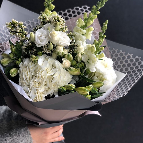 White Bouquet #2