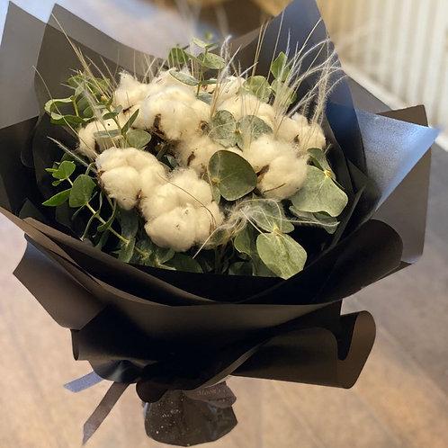 Cotton Bouquet #2