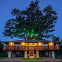Maior Casa na Árvore do Brasil