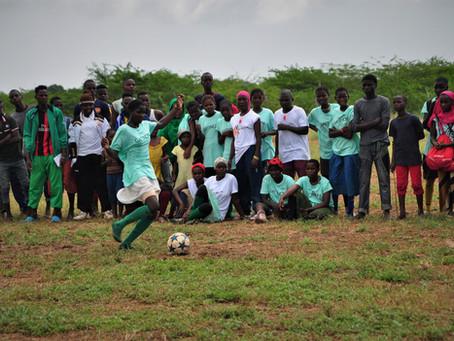 Torneo di calcio Karibujua: andiamo in Kenya Beppe!