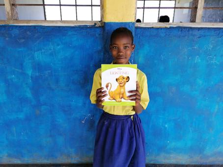 Una nuova sfida: un Community Center in Kenya