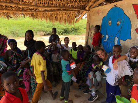 Pronti, volontari, via! Open Your Mind 2018...e tante altre belle notizie dal Kenya.