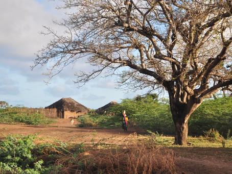 Perché donare una lampada solare in Kenya