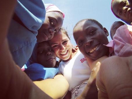 I volontari possono cambiare il mondo?