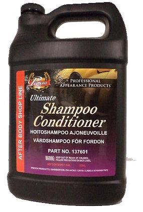 Ultimate Shampoo Conditioner 3,78L - Hoitoshampoo