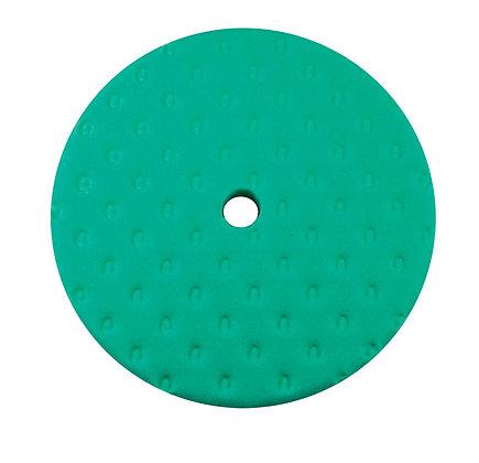 """Presta Green Foam Light Cutting/Polish Pad 8,5"""""""