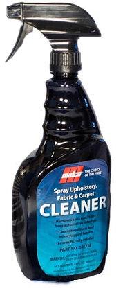 Fabric & Carpet Cleaner 650ml - Tekstiilinpuhdiste