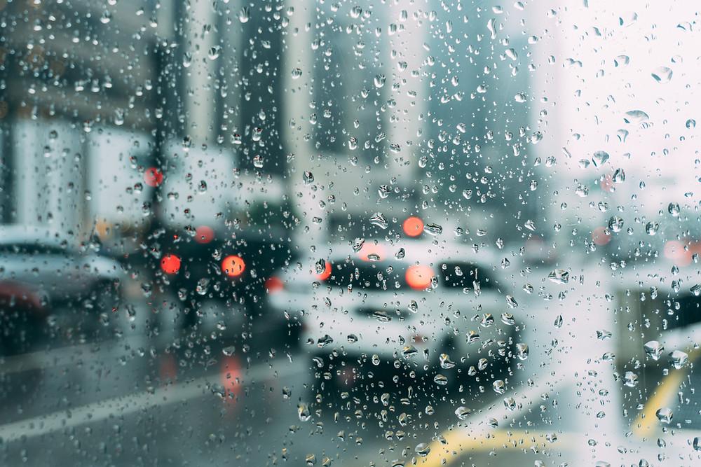 vesisade auto liikenne