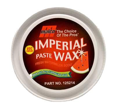 Imperial Paste Wax VOC 14 oz. - Kiinteä Vaha