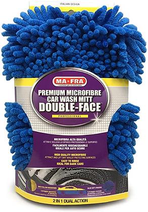 Double Face - kaksipuolinen pesukinnas
