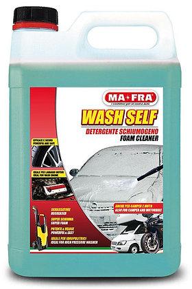 Wash Self 5L  - Vaahtopesuaine