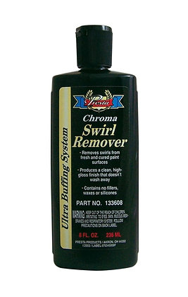 Chroma Swirl Remover - Pyörrejälkien poistaja 236ml