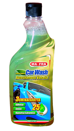 Car Wash Autoshampoo vahalla 1000ml