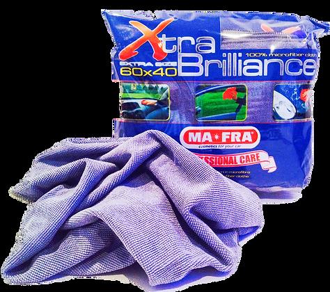 Ma-Fra Xtra Brilliance - Mikrokuituliina 6kpl