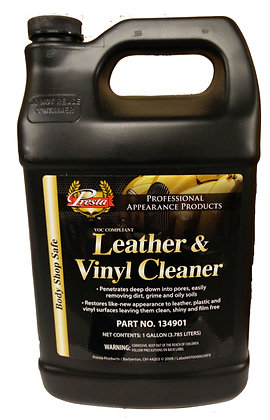 Leather & Vinyl Cleaner 1gal