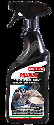 Pulimax 500ml - Verhoilunpuhdistusaine