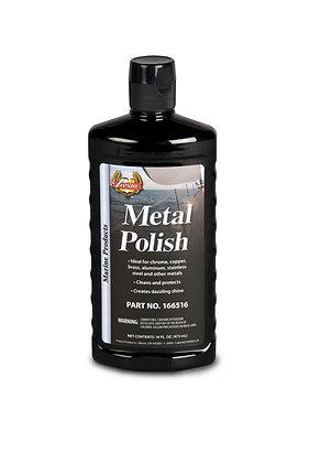 Metal Polish 473 ml