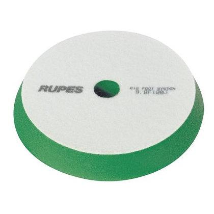 Rupes Velcro Green Foam Medium O130/150mm