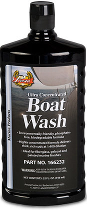 Ultra Concentrate Boat Wash 946 ml