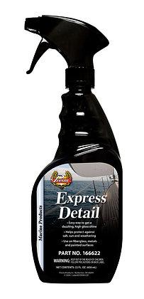 Express Detail 650ml  - Viimeistelykiilloke