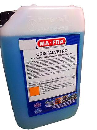 Ma-Fra Cristalvetro 6L