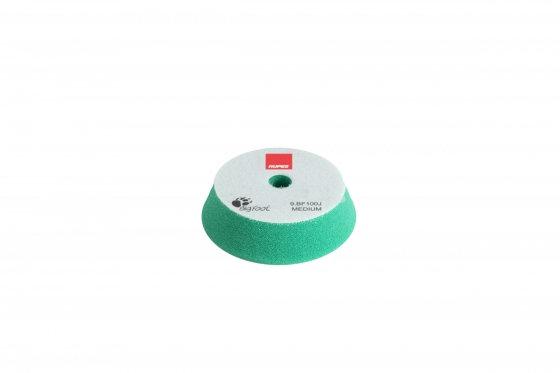 Vaahtomuovilaikka Rupes Velcro 100J