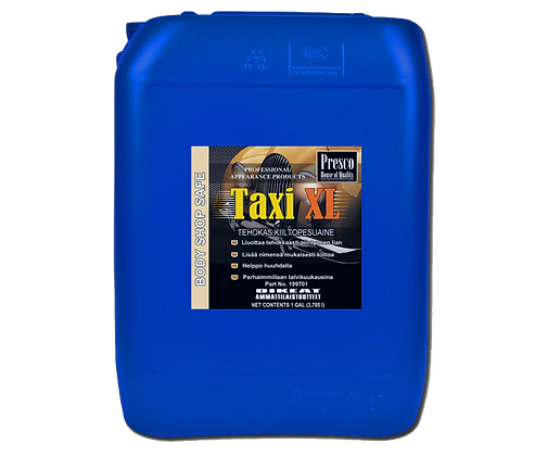 Taxi XL Cleaner 20L