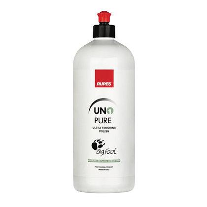 Rupes UNO Pure - Erittäin hieno kiillotusaine
