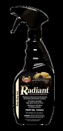 Radiant™ - Silikonivapaa Ehoste 650ml
