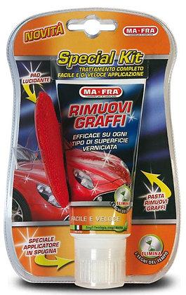 Rimuovi Graffi Kit 100ml - Naarmunpoistosetti