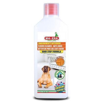 Lemmikkitalouden lattianpesuaine neutraali