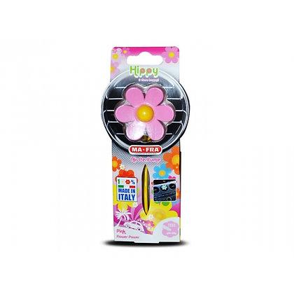 Hippy Pink Flower Power - Tuoksukukka