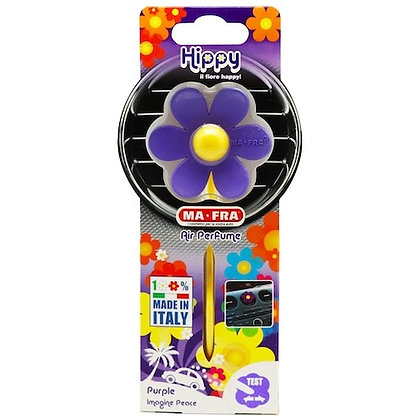 Hippy Purple