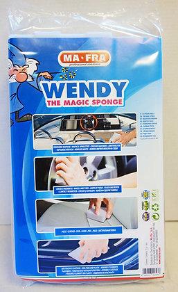 Ma-fra Wendy taikasieni 6 kpl
