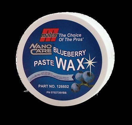 Nano Care Blueberry Paste Wax 14oz.