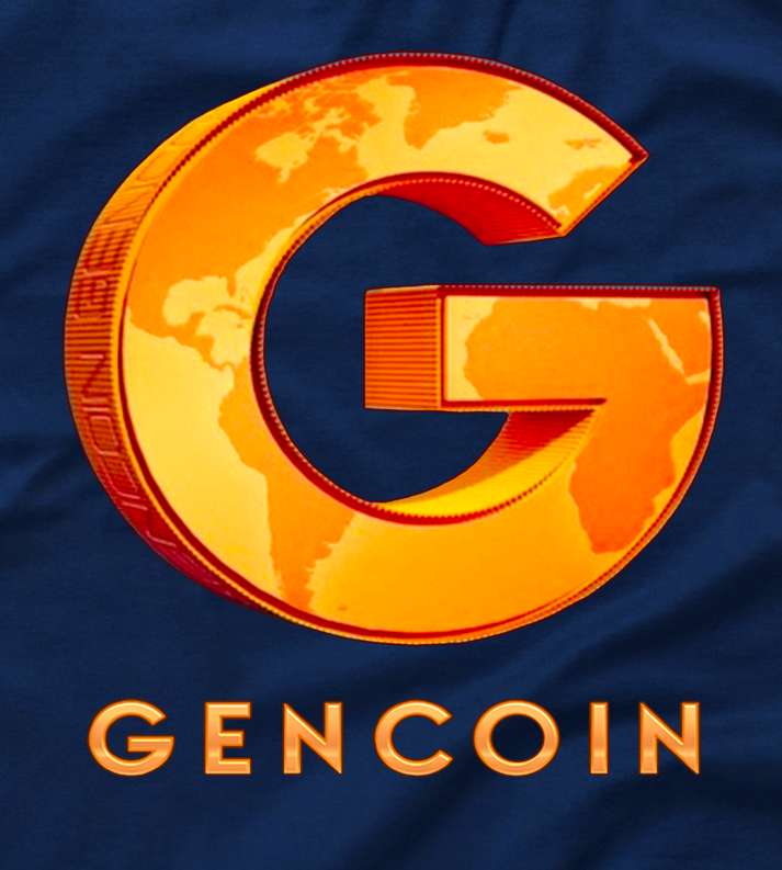 Gencoin Fictitious CryptoCurrency used in the show StartUp