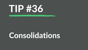 Technical Analysis 101: Consolidations