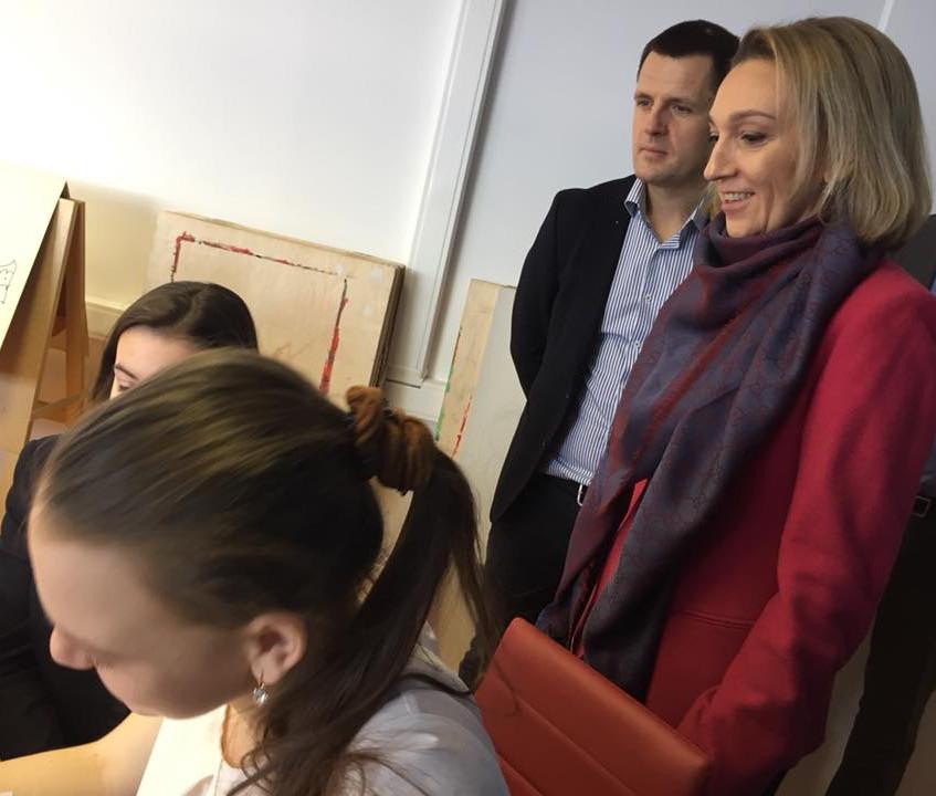 мастер-класс, Технопарк АБСТРАКТ