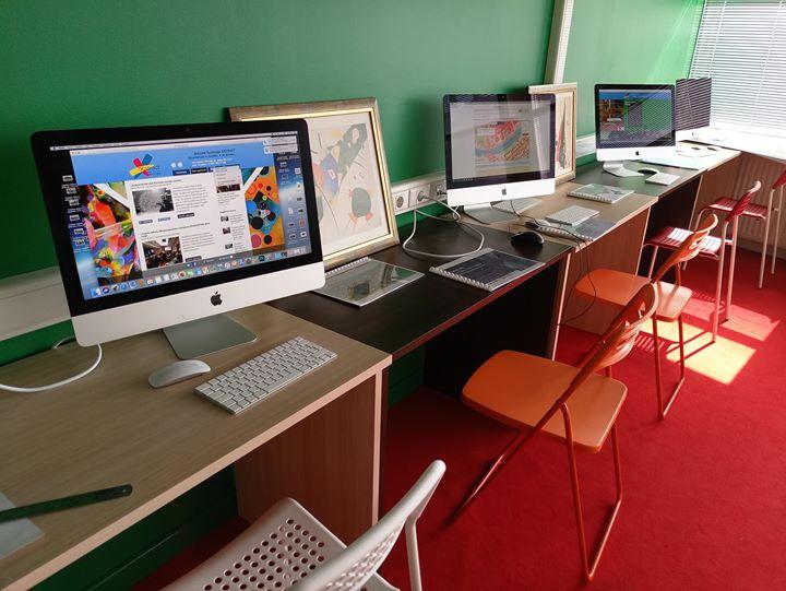 Детский Технопарк ABSTRACT