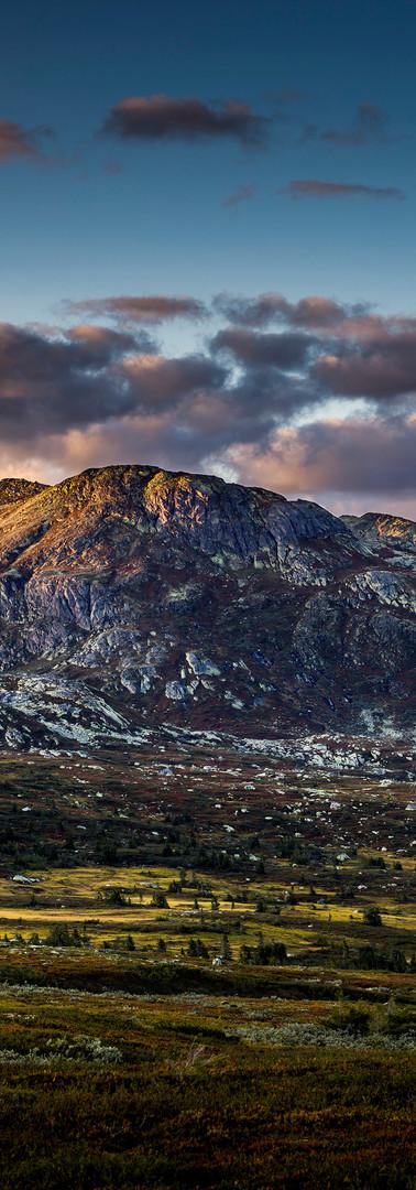 Gaustatoppen, Rjukan, Norge