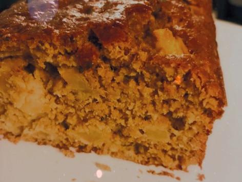Bread Cake à indice glycémique bas