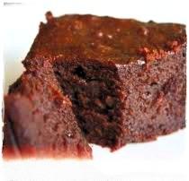 Fondant au chocolat 0% complexe (sans beurre)