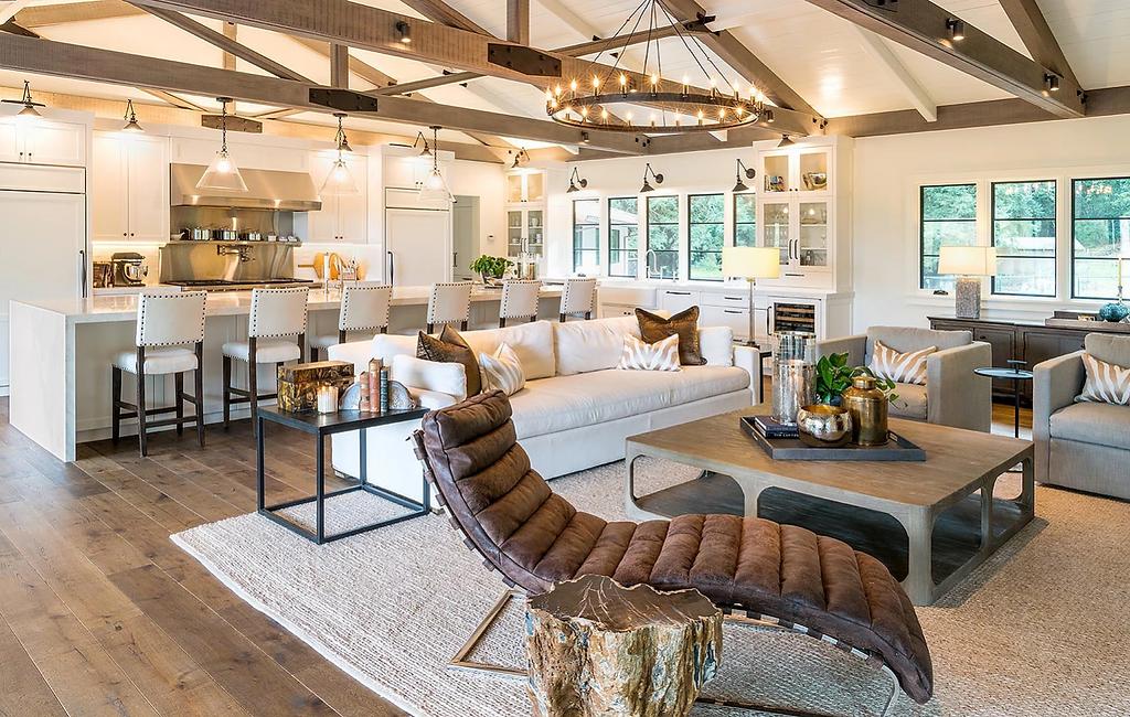 Paulina Oldenbrook Interior Design