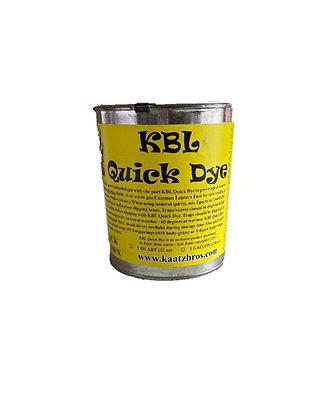 KBL Quick Dye