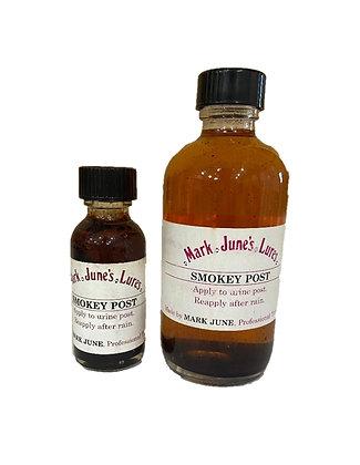 Smokey Post