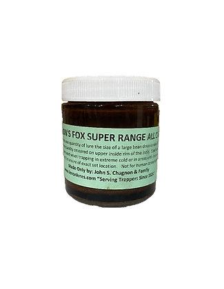 Fox Super Range All Call Lure
