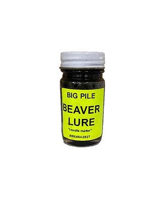Big Pile Beaver Lure