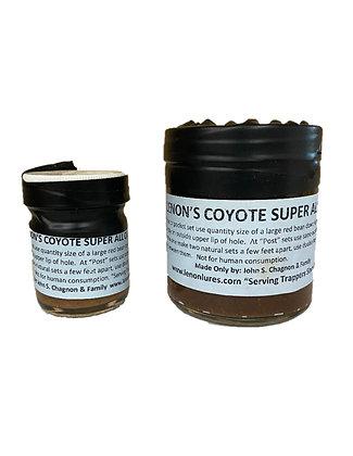 Coyote Super All Call Lure